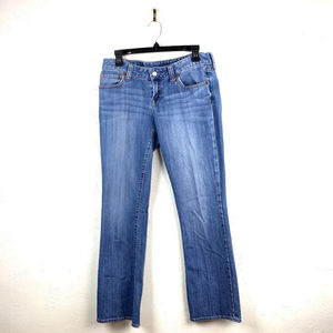 LUCKY BRAND SIZE 8/29 WOMENS BOOTCUT JEANS